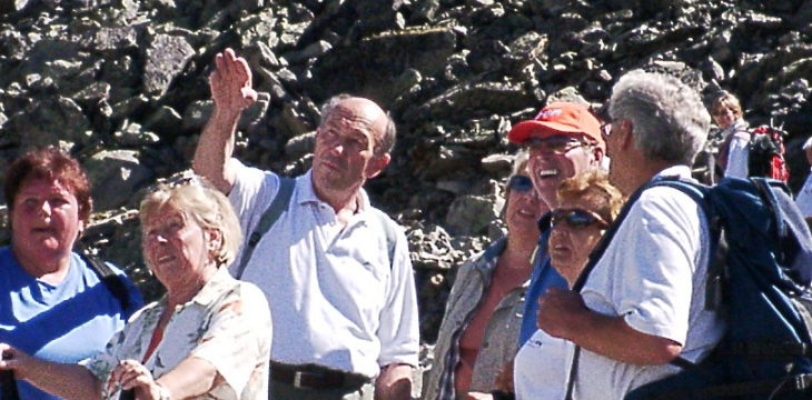 05. Juli 2002 Ausflug nach Sulden