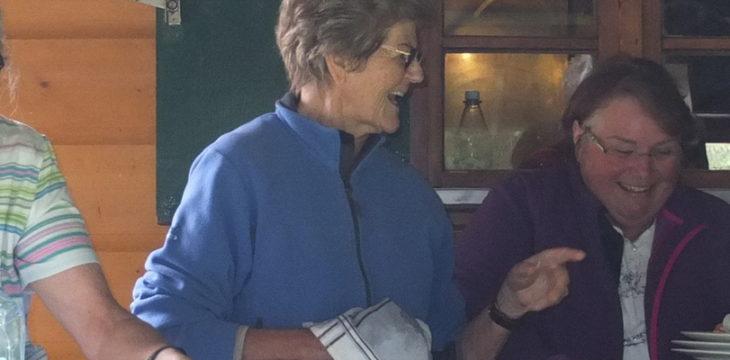 16. Juli 2016 – Seniorentag auf unserer Vereinshütte
